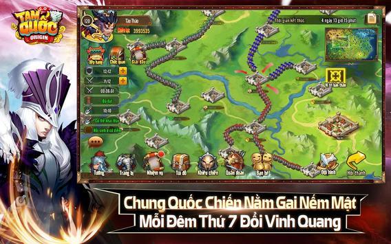 Tam Quốc Origin screenshot 8