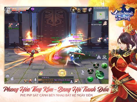 Thiên Ngoại Giang Hồ ảnh chụp màn hình 9