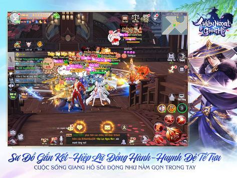 Thiên Ngoại Giang Hồ ảnh chụp màn hình 10