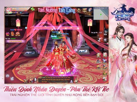 Thiên Ngoại Giang Hồ ảnh chụp màn hình 13