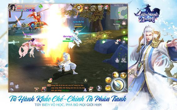Thiên Ngoại Giang Hồ ảnh chụp màn hình 15