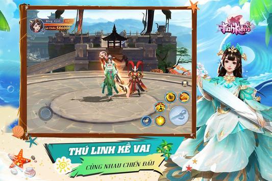 Tình Kiếm 3D screenshot 4