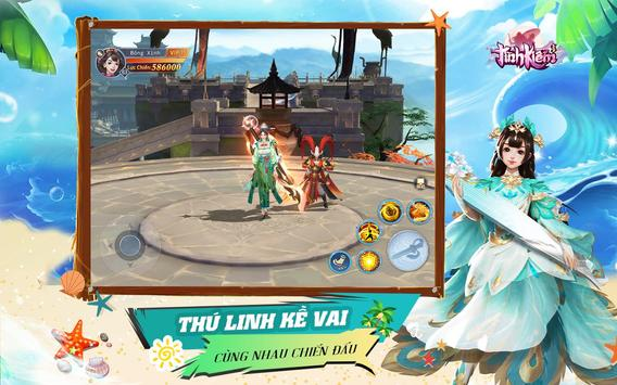Tình Kiếm 3D screenshot 9