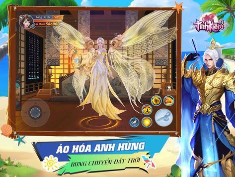 Tình Kiếm 3D screenshot 11