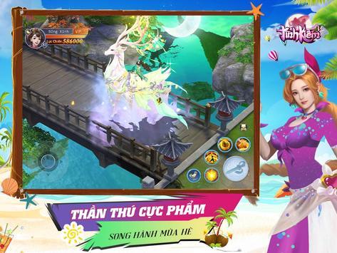 Tình Kiếm 3D screenshot 12