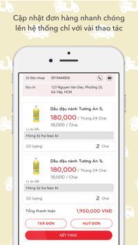 KIDO Shipper screenshot 3