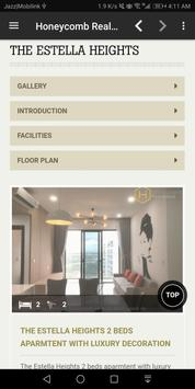 Honeycomb Real Estate screenshot 4