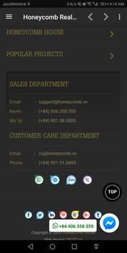 Honeycomb Real Estate screenshot 6