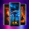 ikon HuNa Wallpapers: 4K, 3D, Parallax, HD, Auto