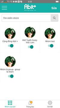 Abitgroup screenshot 1