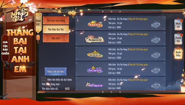 Nhẫn Giả Vô Song 3D screenshot 2