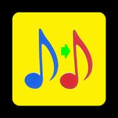 Total Audio Converter, mp3 converter icon