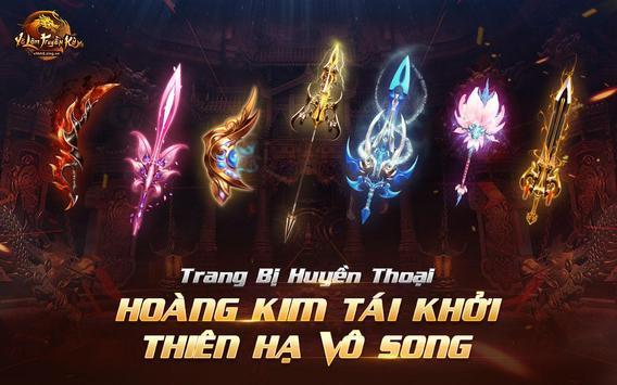 Võ Lâm Truyền Kỳ H5 | Đầu tiên tại Việt Nam screenshot 15