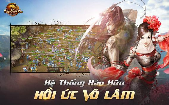 Võ Lâm Truyền Kỳ H5 | Đầu tiên tại Việt Nam screenshot 1