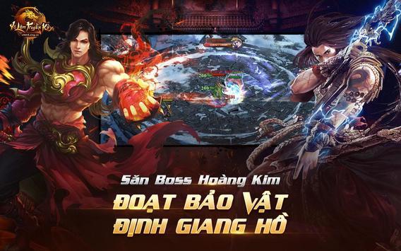 Võ Lâm Truyền Kỳ H5 | Đầu tiên tại Việt Nam screenshot 21