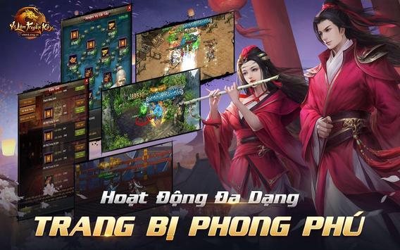 Võ Lâm Truyền Kỳ H5 | Đầu tiên tại Việt Nam screenshot 4