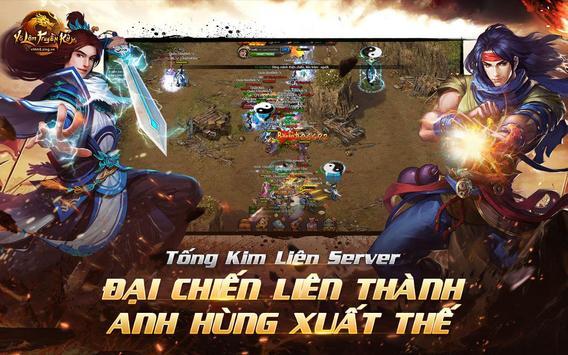 Võ Lâm Truyền Kỳ H5 | Đầu tiên tại Việt Nam screenshot 6