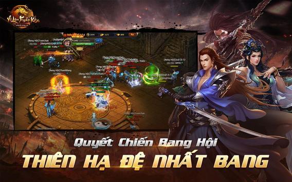 Võ Lâm Truyền Kỳ H5 | Đầu tiên tại Việt Nam screenshot 9