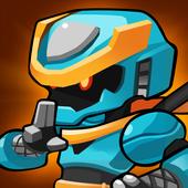 Robo Avenger icon