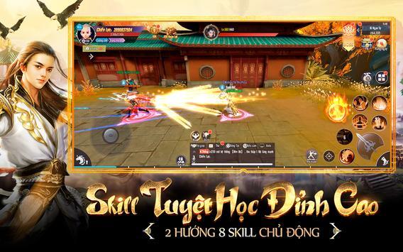 Thương Khung Chi Kiếm screenshot 8