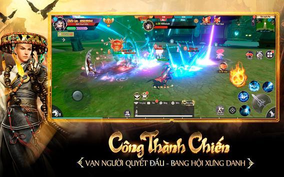 Thương Khung Chi Kiếm screenshot 9