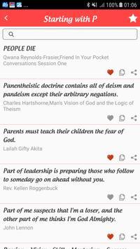 Best God Quotes screenshot 6