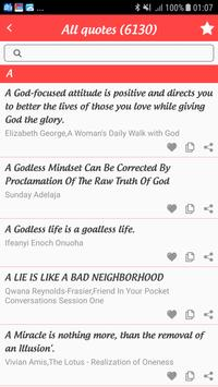Best God Quotes poster