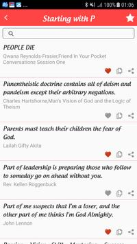 Best God Quotes screenshot 2