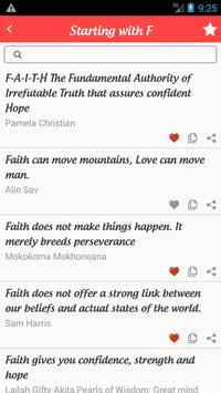 Best Religion Quotes screenshot 10