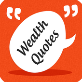 Best Wealth Quotes icon