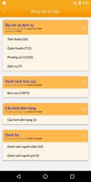 My Vietnam Post screenshot 5