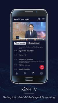 VTV Go ảnh chụp màn hình 1