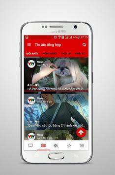 VTV Go ảnh chụp màn hình 2