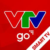 VTV Go cho TV Thông minh biểu tượng