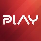 VTVplay icon