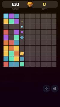 Block Puzzle : Brain Training Game poster