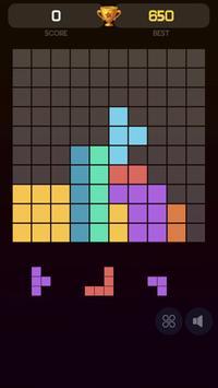 Block Puzzle : Brain Training Game screenshot 2
