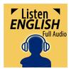 Listen English Full Audio 아이콘
