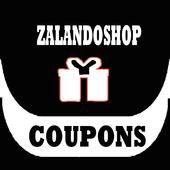 Coupons for Zalando icon