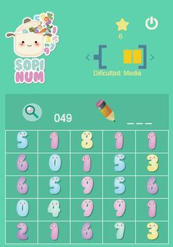 SopiNum screenshot 7