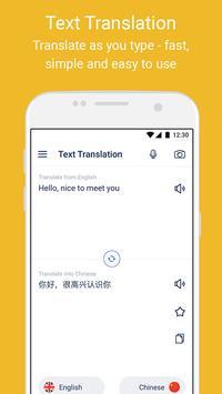Voice Translate screenshot 2