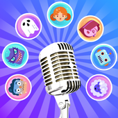 Free Voice Changer - Sound Effects & Voice Effects v1.02.09.0119.2 (VIP) (Unlocked) (13.4 MB)