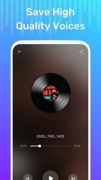Free Voice Changer - Voice Effects & Voice Changer screenshot 5