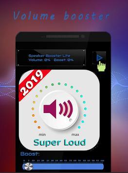 Speaker boost pro apk download | Download Volume Booster