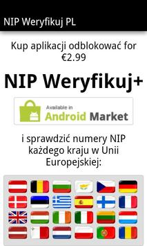 NIP Weryfikuj PL screenshot 3