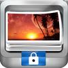 Photo Lock App - Hide Pictures & Videos ikona