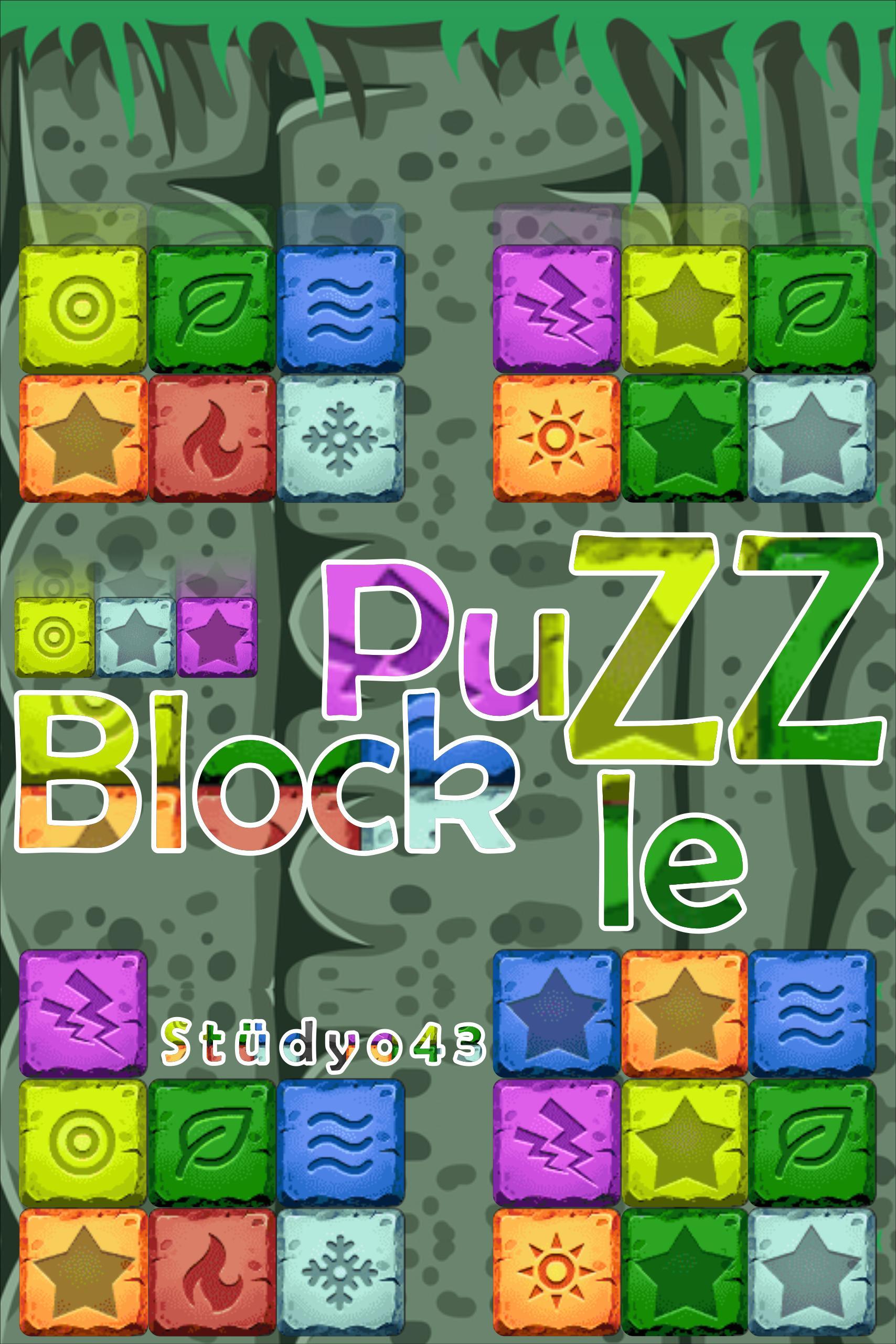 Blok Puzzle Bulmaca Oyunu for Android - APK Download