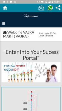 VajraMart screenshot 2