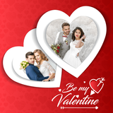 Valentine's Day Photo Frame 2021