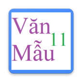 Văn mẫu lớp 11 icon